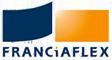 FranciAflex logo