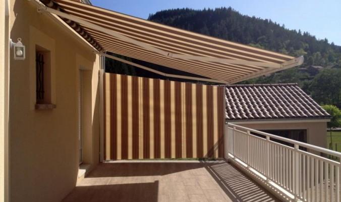 Store balcon/terrasse